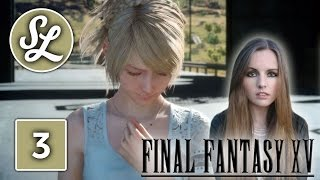 Download TRAGIC NEWS | Final Fantasy XV Gameplay Walkthrough Part 3 (PS4 PRO) Video
