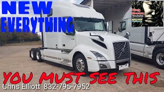 Download 2018 volvo VNL 860 official look over Video