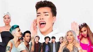 Download Singing My Makeup Routine Video