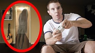 Download Top 5 SCARIEST Moments Gamers Caught while PLAYING Video