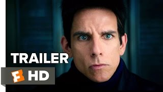 Download Zoolander 2 Official 'Relax' Trailer (2016) - Ben Stiller, Owen Wilson Comedy HD Video