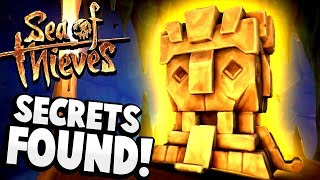 Download Sea of Thieves - SECRET ISLANDS NEVER FOUND?! - Hidden Island Exploration! - Sea of Thieves Gameplay Video