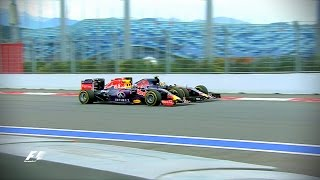 Download Top 10 Overtakes of 2015 Video