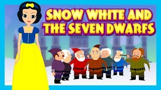 Download Snow White And The Seven Dwarfs - Story Time || Fairy Tales And Bedtime Stories For Kids Video
