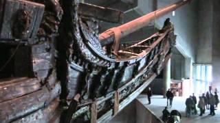 Download Vasa Museum - Borton Overseas Video