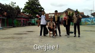 Download Parody Crows Zero 2 - Ketika Genji mau di IKKEH Video
