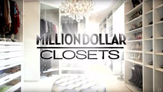 Download Million Dollar Closets with Lisa Adams / Episode 1 Video