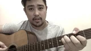 Download DAHAN - December Avenue (Guitar Tutorial) Video