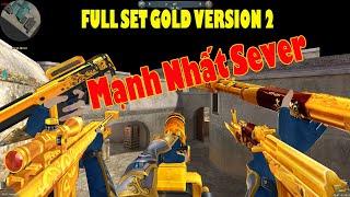 Download Set Lucky Luck Golden Version 2 Blood Strike- Truy Kích Showbiz Video