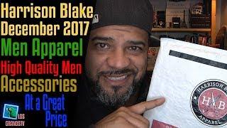 Download Harrison Blake Apparel December 2017 👔 : LGTV Review Video