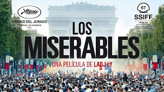 Download LOS MISERABLES - Tráiler VOSE Video
