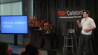 Download The habits of highly boring people | Chris Sauve | TEDxCarletonU Video