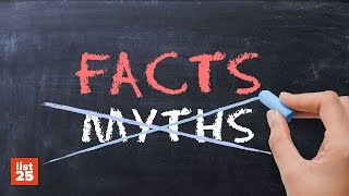 Download 25 COMMON MYTHS You Won't Believe Are Actually True Video