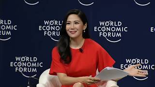 Download Asia's Geopolitical Outlook Video