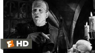 Download Bride of Frankenstein (4/10) Movie CLIP - Pretorius Has a Plan (1935) HD Video