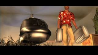 Download [PS4] Grand Theft Auto: Vice City (Remastered) - Mission 1 ″In The Beginning″. Video