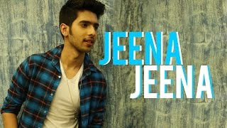 Download Jeena Jeena - Armaan Malik Version | 'Acoustically Me' Series Video