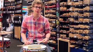 Download How to choose the right drum sticks | Better Music Video