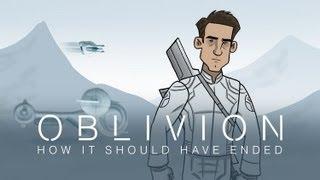 Download How Oblivion Should Have Ended Video