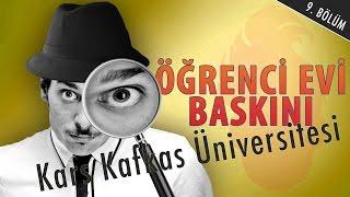 Download Kars Kafkas Üniversitesi Öğrenci Evi Baskını - Hayrettin Video