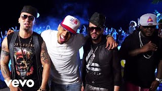Download Wisin & Yandel - Algo Me Gusta De Ti ft. Chris Brown, T-Pain Video