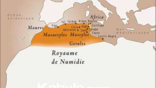 Download Afrique du nord et les invasions ( Jacques Alexandropoulos) - part 1 Video