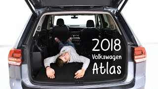 Download 2018 Volkswagen Atlas Review Video