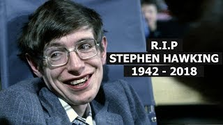 Download A BRILHANTE HISTÓRIA DE STEPHEN HAWKING!! Video