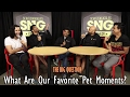 Download SnG: What Are Our Fav Pet Moments Ft Khamba and Naveen | The Big Question Ep 43 | Video Podcast Video