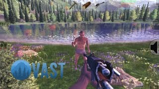 Download Vast Survival (Multiplayer) - Android HD Gameplay (by HooDoo) Video