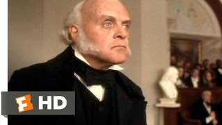 Download Amistad (7/8) Movie CLIP - The Declaration of Independence (1997) HD Video