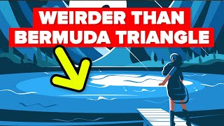 Download This Place is Even More Strange Than Bermuda Triangle Video