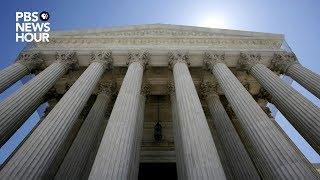 Download WATCH: Senate Judiciary votes on Kavanaugh nomination Video