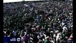 Download Zuma laments women abuse in SA Video
