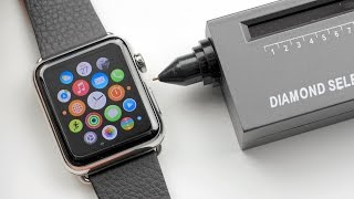 Download Apple Watch - Is it actually Sapphire? Video