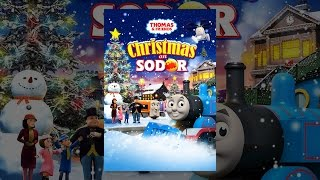 Download Thomas & Friends: Christmas on Sodor Video