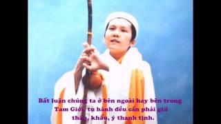 Download Thanh Hải Vô Thượng Sư ″ Tụng Kinh Tán Phật ″ Video