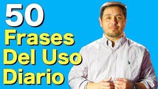 Download 50 Frases en Inglés que VAS a NECESITAR TODOS LOS DIAS! Video