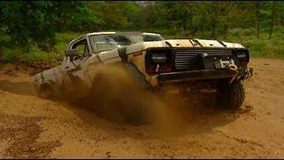 Download Full Size Bronco Built Ford Tough Takes On Off Road Park - Trucks! S9, E11 Video