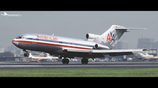 Download FS2004 - No Clear Option (American Airlines Flight 625) Video