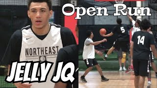 "Download ""You Not Punchin My Sh*t!"" Jahvon Quinerly's Northeast Basketball ""Club Run"" S8 Highlights! Video"