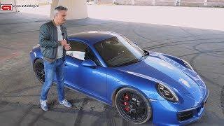 Download Dit is anders aan een 911 GTS Video