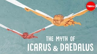 Download The myth of Icarus and Daedalus - Amy Adkins Video