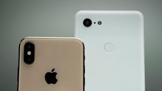 Download iPhone XS vs Pixel 3 Review // Don't Buy the iPhone? Video