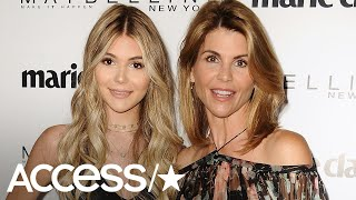Download How Much Did Lori Loughlin's Daughter Olivia Jade Know About The College Bribery Scandal? | Access Video
