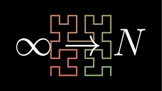 Download Hilbert's Curve: Is infinite math useful? Video