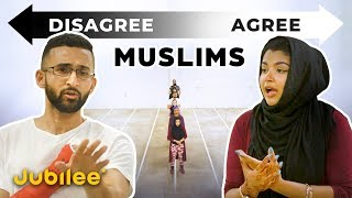 Download Do All Muslims Think The Same? Video