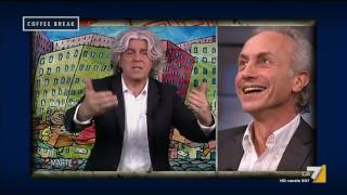 Download Crozza-Grillo: 'Se voti SI al Referendum, Renzi ci ammazzerà tutti i figli!' Video