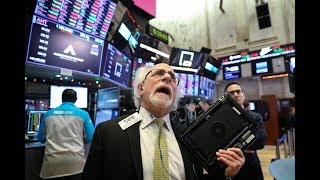Download Wall Street tumbles on global economic worries Video