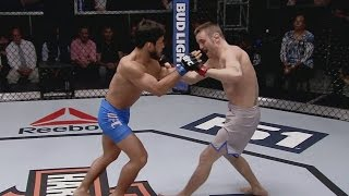 Download Fight Replay: Tim Elliott vs. Hiromasa Ogikubo | THE ULTIMATE FIGHTER Video